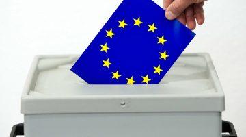 ELEZIONI EUROPEE DI DOMENICA 26/05/2019: MANIFESTO RECANTE LE CANDIDATURE
