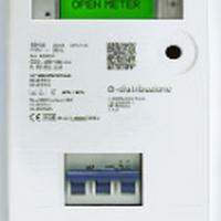 e-Distribuzione  Lavori di installazione massiva dei contatori elettronici di seconda generazione.