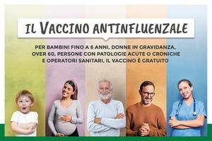 antinfluenzale 2020