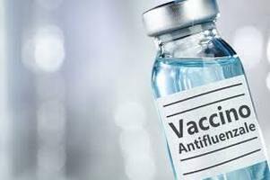 Accesso gratuito al Vaccino Antinfluenzale riservato agli studenti minorenni.