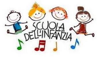 """ISCRIZIONI SCUOLA DELL'INFANZIA COMUNALE """"DON MILANI"""": a.s. 2020/2021"""