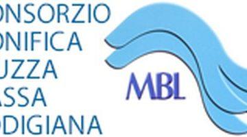 CONTRIBUTI CONSORZIO  BONIFICA MUZZA BASSA LODIGIANA – AVVISI DI PAGAMENTO 2019
