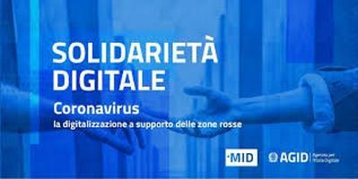 solidariteà digitale